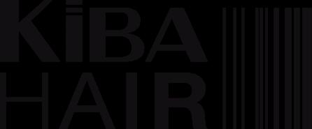 Logo KIBA HAIR
